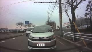 getlinkyoutube.com-今日のDQNドライバー(千葉県白井市編)