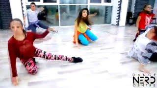 Dima Monatik - DIM. Jazz Funk class by Emus. NERO DANCE CENTER