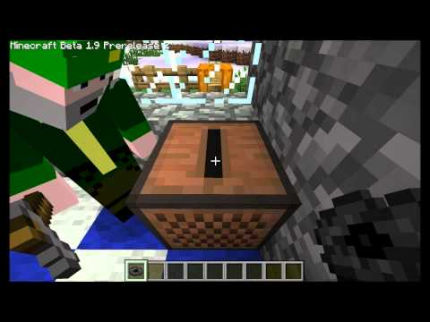 Minecraft record 11
