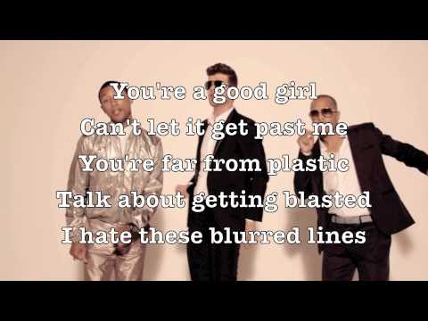 Search Results for: Music Video Robin Thicke Blurred Lines Uncut Ft Ti