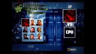getlinkyoutube.com-WWF NO MERCY 2014 MOD SHUT YOUR MOUTH WWF NO MERCY NEW MOD 2001 WITH ECW WWF WCW WITH DOWNLOAD LINK