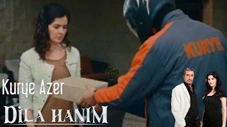 getlinkyoutube.com-Dila Hanım - Kurye Azer