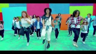 getlinkyoutube.com-عزة زعرور - أجمل أصدقاء Azza Zarour - Song - MBC3