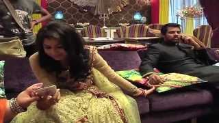 getlinkyoutube.com-Kumkum Bhagya Behind the Scenes