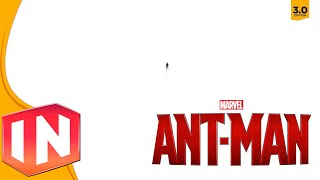 getlinkyoutube.com-Disney Infinity 3.0 - Ant Man Coming To Disney Infinity 3.0?