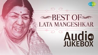 getlinkyoutube.com-Best of Lata Mangeshkar - Vol 3 | Dafli Wale Dafli Baja | Audio Jukebox