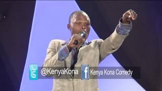 Othuol Othuol performs at Kenya Episode 10