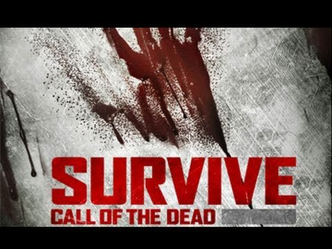 Escalation - Call Of The Dead