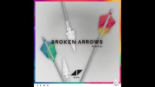 BROKEN ARROWS - AVICII Karaoke