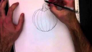Images De Comment Dessiner Citrouille Download Video