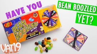 getlinkyoutube.com-World's Grossest Jelly Beans - Bean Boozled Challenge