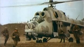 getlinkyoutube.com-MI 24 Russian attack helicopter (RWA) Documentary