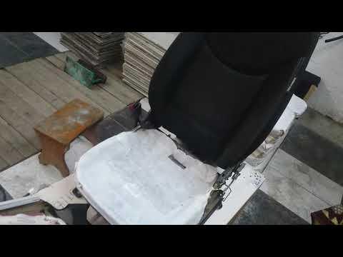 Хундай элантра замена подогрева сидения