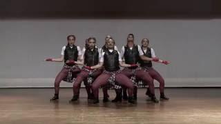getlinkyoutube.com-Duchesses Dance Crew HHI & SDNZ [2014-2015]