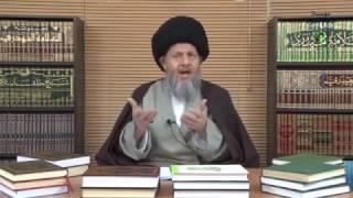 getlinkyoutube.com-السيد كمال الحيدري ينقل تصريحات أعلام السُنة الدالة على أن الأحاديث منقولة بالمعنى