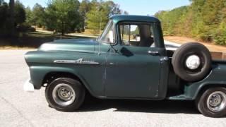 getlinkyoutube.com-1958 Chevrolet Apache 3100