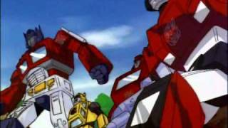 getlinkyoutube.com-Transformers G1 (Japanese TFA intro)