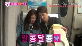 getlinkyoutube.com-Seungyeon ❤ Jonghyun - oh good boy fmv