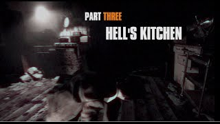 Resident Evil 7 - Making Of Part Three: Hell's Kitchen!