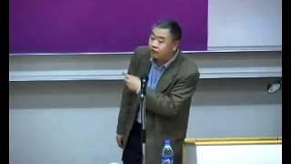 getlinkyoutube.com-中國出兵朝鮮 : 共和國的第一次戰爭 / 沈志華