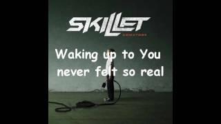 getlinkyoutube.com-Skillet - Comatose (Lyrics)