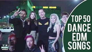 getlinkyoutube.com-Top 50 Dance EDM Songs Of The Week - February 25, 2017