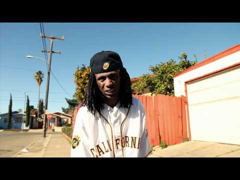 eNinja (TURF FEINZ) Part 4/4 Power Move | TURF DANCING in Oakland