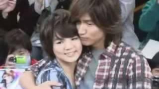 getlinkyoutube.com-Jerry Yan and Ella Chen MV- My Heart Belongs To You
