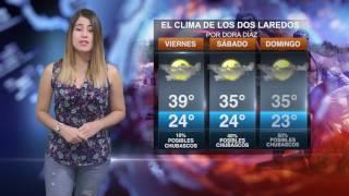 CLIMA 19 DE MAYO