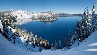 getlinkyoutube.com-Top 10 Deepest Lakes in The World