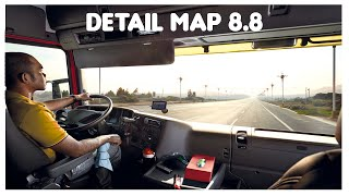 getlinkyoutube.com-Novo Mapa Brasileiro para Euro Truck 2