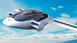 getlinkyoutube.com-Lilium: the world's first electric vertical take off and landing jet