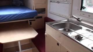 getlinkyoutube.com-construction cellule camping amovible