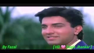 Mera Sanam Sab Se / New [HD] (( Supar Digital Eagle Jhankar )) Kumar Sanu 💋 Asha bosle