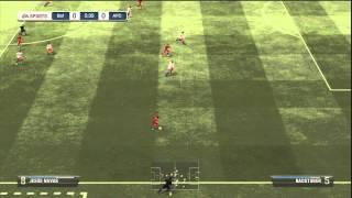 getlinkyoutube.com-FIFA 13 Tutorial: Counter Attacking