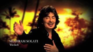 getlinkyoutube.com-Shahram Solati - Hedieh OFFICIAL VIDEO HD