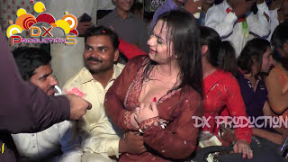 Mujra Dance New On mehandi Night Party Dance In Hot Style 2017 HD