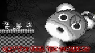 getlinkyoutube.com-Sonic Fear En Tails Doll Asesino pt 3 | TAILS DOLL CHEATED