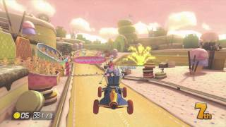 mario kart 8 - jul 14 14 c (and anime expo report)