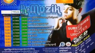 getlinkyoutube.com-Sunday CD Vol 205 Full Album