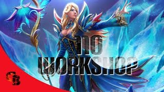 getlinkyoutube.com-Dota 2: The Workshop - 110