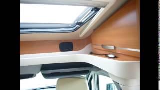getlinkyoutube.com-Hymer MLT 580 Mercedes 316 CDI 163