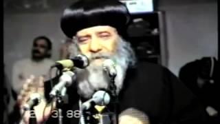 getlinkyoutube.com-التجارب و الضيقات عظه رائعه للبابا شنوده الثالث - HH. Pope Shenouda III - Tests and Tribulations