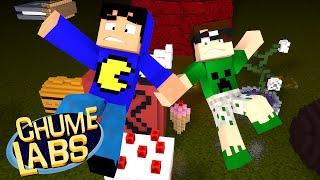 getlinkyoutube.com-Minecraft: BARRIGA DO JORJÃO! (Chume Labs 2 #40)