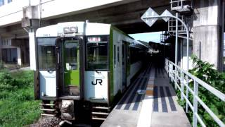 getlinkyoutube.com-新花巻駅SL銀河専用発車メロディー 「星めぐりの歌」