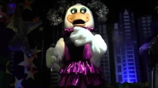 getlinkyoutube.com-Chuck E. Cheese Reno NV- Costume Party