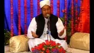 Muhammad Rafique Zia Qadri ~ Ujale Kiyon Na Hoon~, by Ghafoor