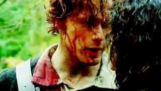 getlinkyoutube.com-Jamie & Claire - Battle Cry {outlander}