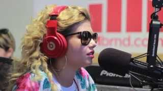 getlinkyoutube.com-Chanel West Coast interview