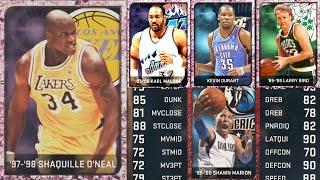 getlinkyoutube.com-NBA 2K15 PS4 My Team - #LockerCodesMustGo